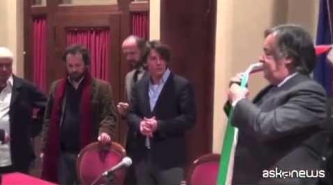 Palermo dà cittadinanza onoraria al regista Warlikowski