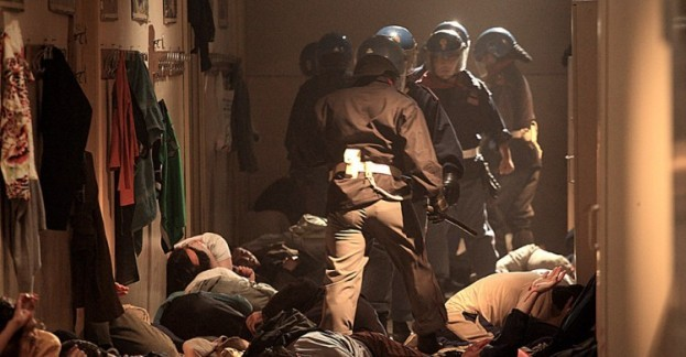 Irruzione alla scuola Diaz di Genova: Strasburgo condanna l'Italia per tortura