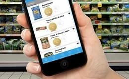 Nasce T-Frutta, l'app che fa guadagnare quando si fa la spesa
