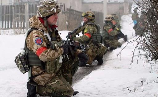 Ucraina, primo anniversario della rivolta nell'Est. Conflitto gongelato