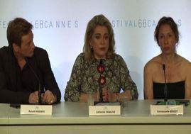 Cannes, film al femminile per aprire il festival (VIDEO)
