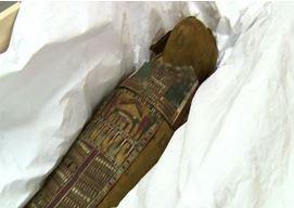 La mummia Ta Iset e i suoi mille misteri