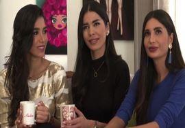 Le sorelle Abdel Aziz sono le Kardashian del Medio Oriente (VIDEO)