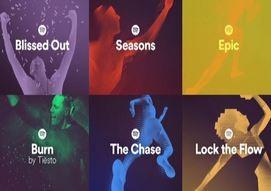 Spotify cambia volto, come non lo hai mai visto prima (VIDEO)