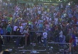 Strage Heysel 30 anni dopo, Belgio vuol demolire stadio (VIDEO)