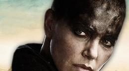 """Cannes, le 2 Charlize Theron: chic e in azione in """"Mad Max"""" (VIDEO)"""