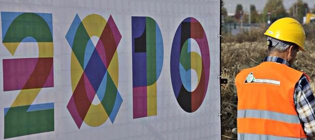 Expo, figuraccia planetaria. Flussi visitatori meno del previsto per segnaletica incompleta