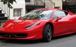 """Dagli arabi alle Ferrari, scatta la lotta all'evasione. Fiumefreddo: """"Inizia nuovo corso"""""""