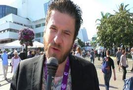 Prima volta a Cannes per Edoardo Pesce (VIDEO)