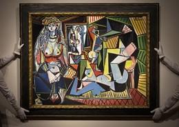 L'asta del secolo: un Picasso battuto a 179 milioni di dollari (VIDEO)