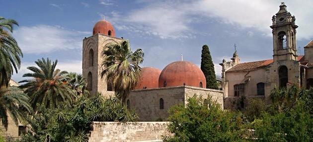 """Candidatura Unesco, via libera per """"Palermo arabo normanna, Cattedrali Cefalù e Monreale"""""""