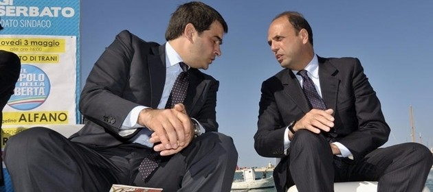 Berlusconi: Alfano, Fitto e altri hanno usato Fi come taxi