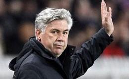 """Ufficiale, Real Madrid esonera Ancelotti. """"Mi fermo un anno"""""""