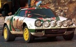 Al via in Sicilia la 99esima edizione della Targa Florio