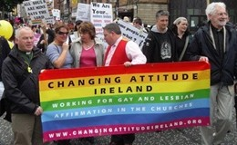 Referendum storico in Irlanda, vincono i sì ai matrimoni gay