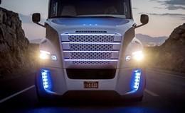 Usa, il camion che si guida da solo è realtà (VIDEO)
