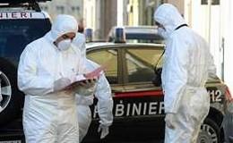Mafia, ispezioni del Ris in un magazzino vicino tribunale di Palermo