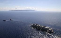 Il video dell'ultimo viaggio della Costa Concordia