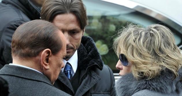 La svolta, Marina e Piersilvio Berlusconi finanziano Forza Italia