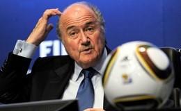 Blatter potrebbe ritirare le dimissioni da presidente della Fifa
