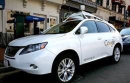 Le Google Car passano il test: solo 11 incidenti in 6 anni