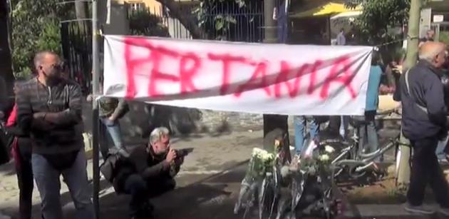 Uccisa da un'auto a Palermo, processo per direttissima per il pirata della strada (VIDEO)