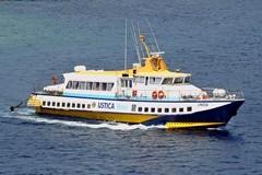 'Ustica Lines', avviata procedura licenziamento per 400 lavoratori. Trasporti a rischio