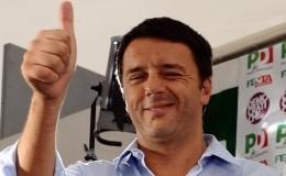 Renzi a sorpresa anticipa di una notte visita a festa Unità Roma