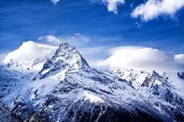 Cnr, le montagne si scaldano più rapidamente