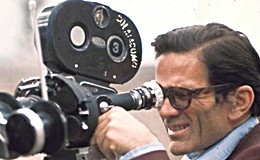 Ortigia Film Festival rende omaggio a Pasolini