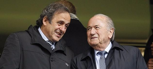 """Si accende una nuova Guerra fredda. Scandalo Fifa, Platini: """"Blatter va cacciato"""""""