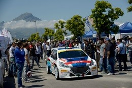 Presentata al 99^ Targa Florio, il via il 28 maggio