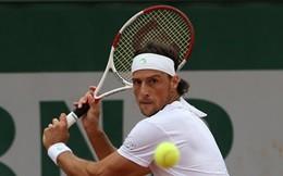 Roland Garros, Andrea Arnaboldi al secondo turno