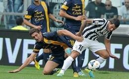 Serie A, La Juve anticipa a sabato alle 18