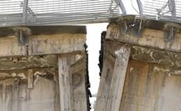 Frana viadotto in Sicilia, governo dichiara lo stato d'emergenza