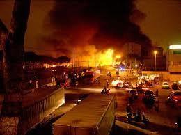 Viareggio ricorda le vittime della strage ferroviaria del 2009
