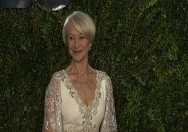 Helen Mirren regina dei Tony Awards, i premi oscar del teatro (VIDEO)