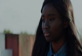 """""""Diamante Nero"""", la dura vita delle ragazze della Banlieue (VIDEO)"""