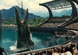 Jurassic World, i dinosauri tornano al cinema (VIDEO)