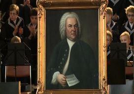 Il più celebre ritratto di Bach torna a Lipsia (VIDEO)