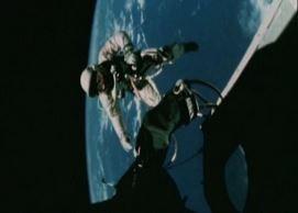 50 anni fa prima passeggiata spaziale di un americano (VIDEO)