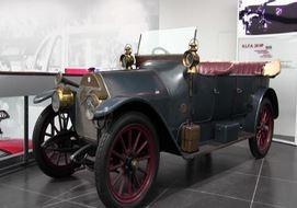 Alfa Romeo apre al pubblico il rinnovato museo storico di Arese