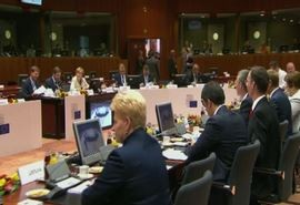 "Grecia, occhi puntati su eurogruppo per riunione ""cruciale"""
