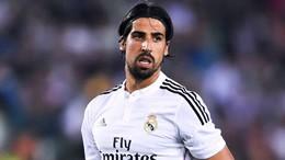 Calcio, la Juve ufficializza l'acquisto di Sami Khedira