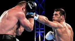 Pugilato, l'11 luglio Russo sfida Pinchuck per Rio
