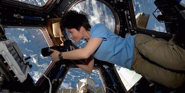@Astrosamantha torna a casa, la capsula Soyuz con a bordo Cristoforetti atterra oggi in Kazakistan (VIDEO)