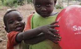 700 milioni di bambini a rischio per cambiamenti climatici