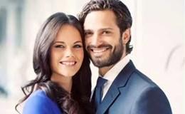 Svezia, il principe Carlo ha sposato Sofia ex star dei reality
