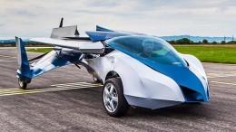 Dopo l'incidente si lavora al 2° prototipo auto volante (VIDEO)