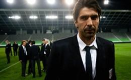 Nonostante la sconfitta, accoglienza trionfale per la Juve a Torino